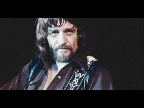 Waylon Jennings - I'm a Ramblin' Man