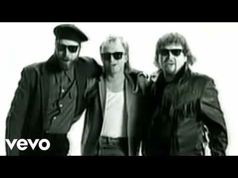 Alabama - She And I (Official Video)