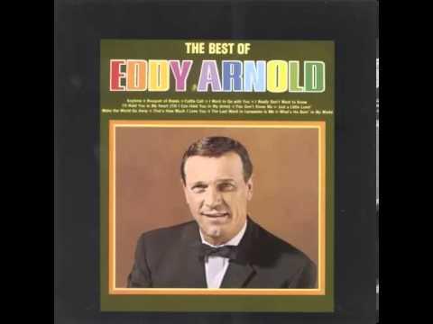 Eddy Arnold- Cattle Call