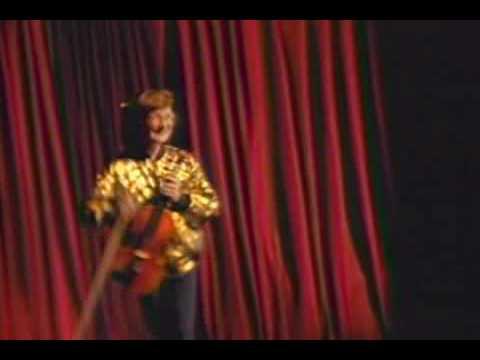 Shenandoah - If Bubba Can Dance