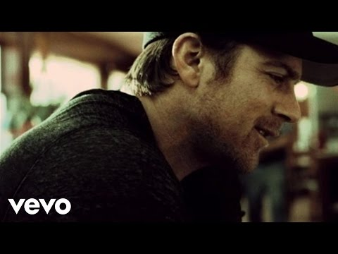 Kip Moore - Mary Was The Marrying Kind (Official Music Video)