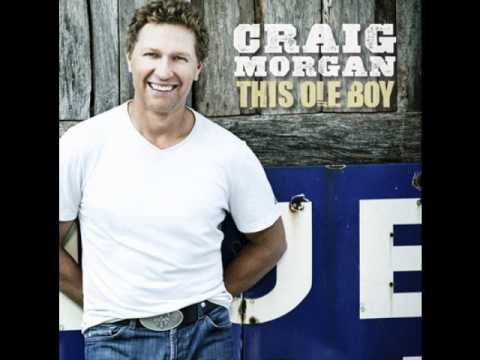 Country Boys Like Me-Craig Morgan
