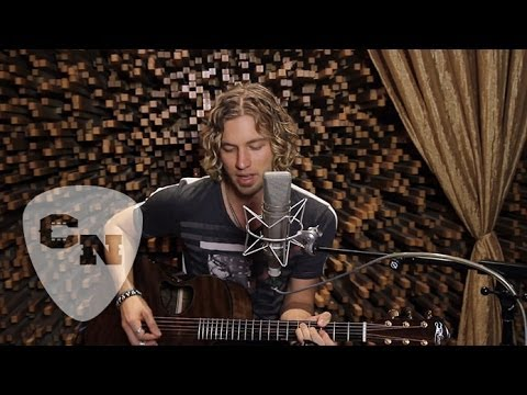 Casey James - Never Walk Away | Hear and Now | Country Now