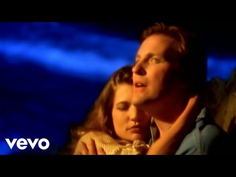 Collin Raye - That Was A River (Official Video)