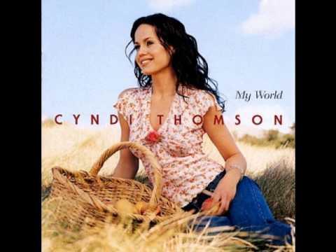 There Goes The Boy - Cyndi Thomson