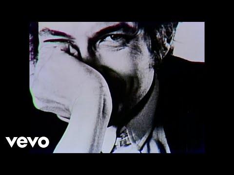 Bob Dylan - Jokerman (Video)