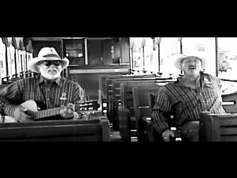 The Uncle Bill Roach Band - Trains - Acoustic