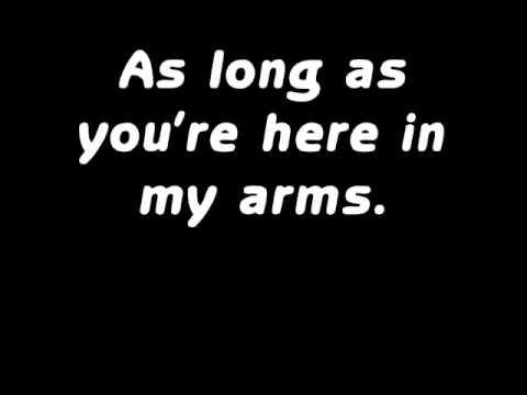 Holdin' You lyrics