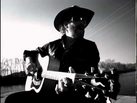 """Hank Williams, Jr. - """"A Country Boy Can Survive"""" (Official Music Video)"""
