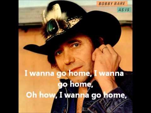 Bobby Bare- Detroit City (with lyrics)