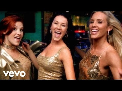 SHeDAISY - Lucky 4 You (Tonight I'm Just Me)
