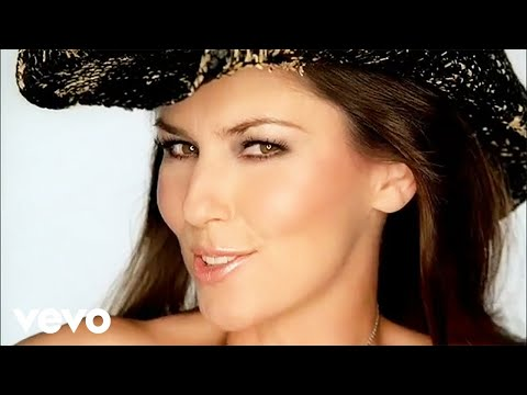 Shania Twain - I Ain't No Quitter (Official Music Video)