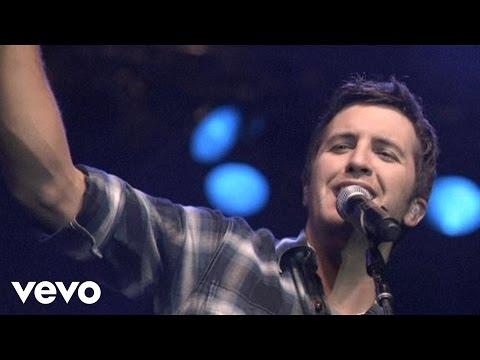 Luke Bryan - Rain Is A Good Thing (Official Music Video)