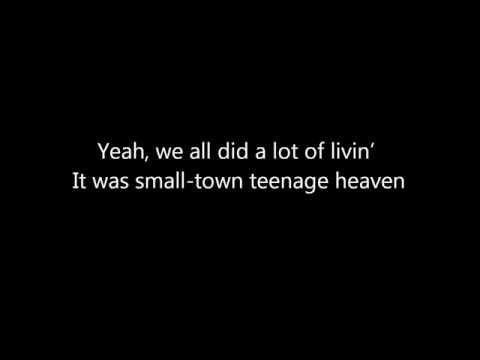 Walmart Parking Lot - Chris Cagle Lyrics