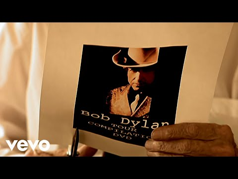Bob Dylan - Dreamin' of You (Video - Unreleased, Time Out Of Mind)