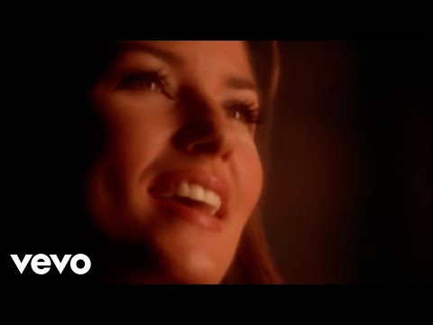 Shania Twain - No One Needs To Know (Official Music Video)