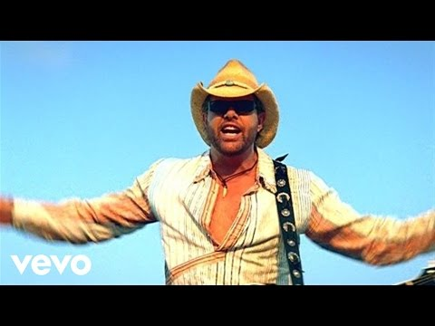 Toby Keith - Stays In Mexico