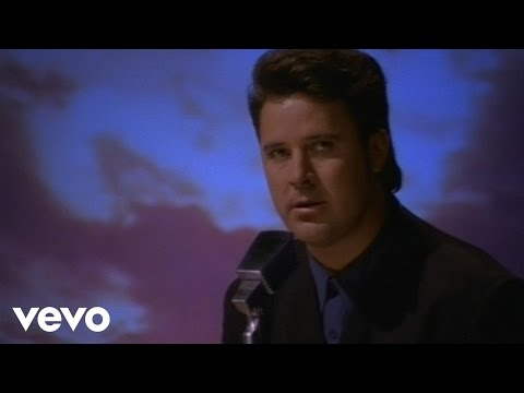 Vince Gill - Go Rest High On That Mountain (Official Music Video)