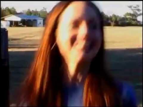 Cyndi Thomson - My World (Music Video)