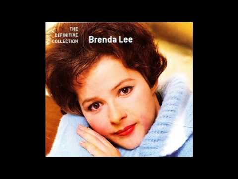 Brenda Lee I'm Learning About Love