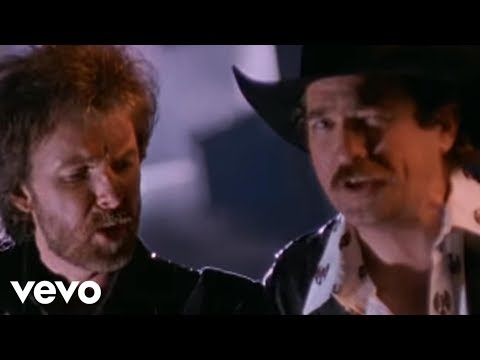 Brooks & Dunn - Lost And Found (Official Video)