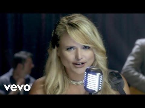 Miranda Lambert - Only Prettier (Official Video)
