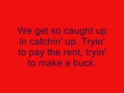 Easton Corbin-Roll with it!
