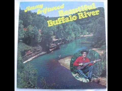 Jimmy Driftwood Beautiful Buffalo River 09 Steamboat Mountain
