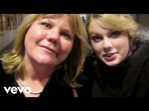 Taylor Swift - I'm Only Me When I'm With You