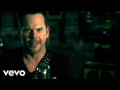 Gary Allan - Get Off On The Pain (Official Music Video)