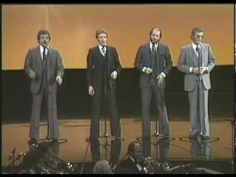 The Statler Brothers - How Great Thou Art
