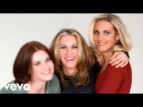 SHeDAISY - Little Good-Byes (Official Video)