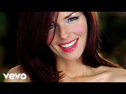 Shania Twain - You've Got A Way (Official Music Video)