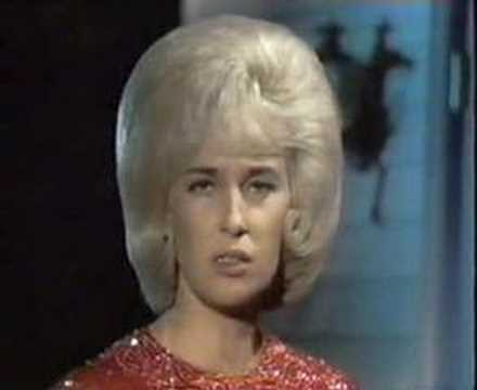 tammy wynette stand by your man