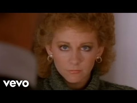 Reba McEntire - Whoever's In New England (Official Music Video)