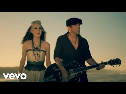 Thompson Square - Are You Gonna Kiss Me Or Not (Official Video)