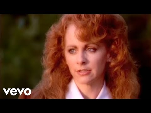 Reba McEntire - Does He Love You ft. Linda Davis (Official Music Video)