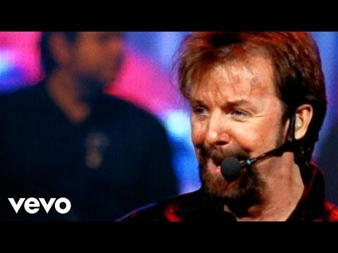 Brooks & Dunn - Only In America (Official Video)