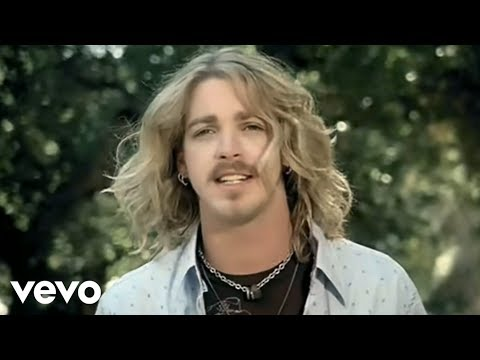 Bucky Covington - A Different World (Official Video)