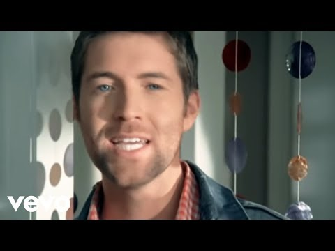 Josh Turner - Why Don't We Just Dance (Official Music Video)