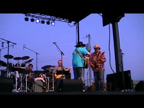 Buddy Jewell Sweet Southern Comfort — Arkansas Version