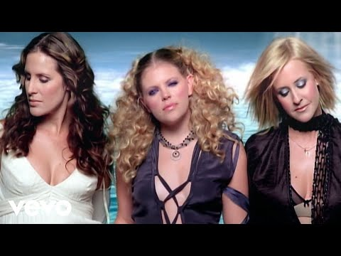 The Chicks - Landslide (Official Video)