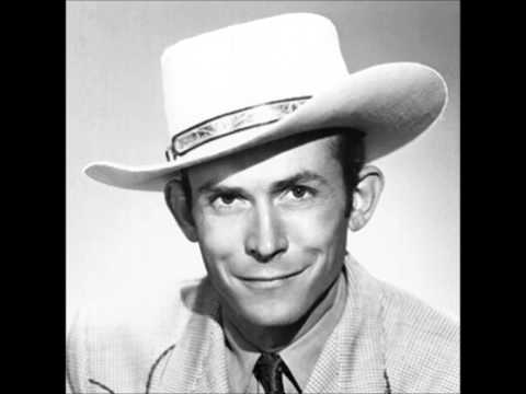 Hank Williams - Your Cheatin` Heart w added bass track, fantastic sound!
