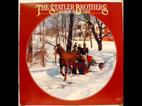 The Statler Brothers - Who Do You Think