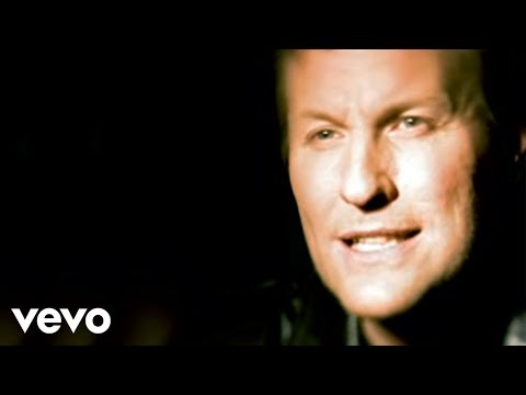 Collin Raye - Anyone Else (Official Video)