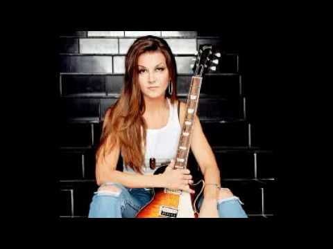"""Gretchen Wilson - """"I'd Love to Be Your Last"""""""