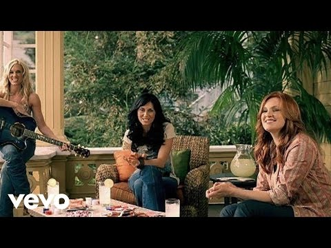 SHeDAISY - God Bless The American Housewife