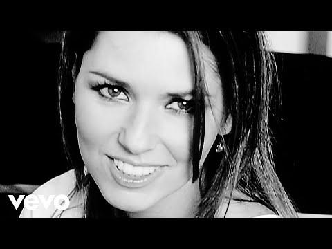 Shania Twain - When You Kiss Me (Official Music Video)