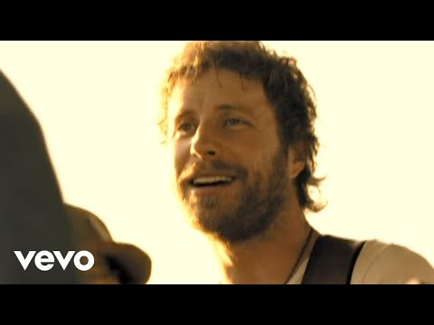 Dierks Bentley - Up On The Ridge (Official Music Video)