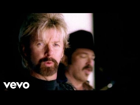 Brooks & Dunn - You Can't Take The Honky Tonk Out Of The Girl